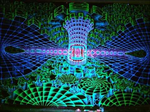 Progressive Enlightenment (Progressive Full On Psytrance)