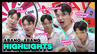 ABANG ABANG Highlights | September 13, 2020