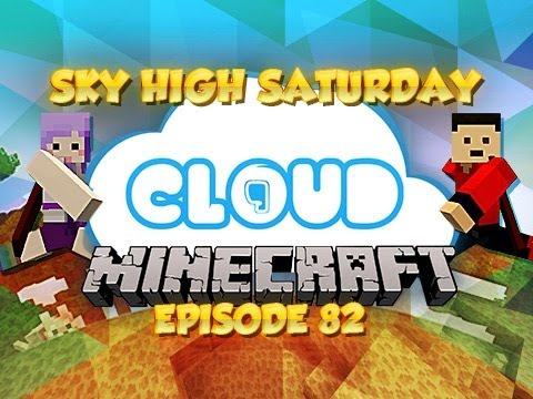 """SMELTERY & ADDING ROOMS!"" Sky High Saturday! Cloud 9 - Ep 82"