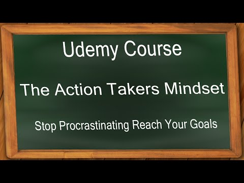 personal-development-courses-|-the-action-takers-mindset