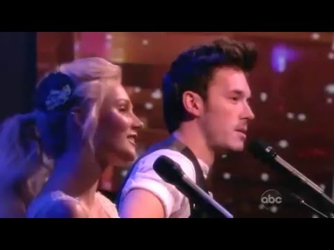 Clare Bowen and Sam Palladio - If Didn't know Better on The View