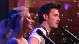 Clare Bowen and Sam Palladio - If Didn