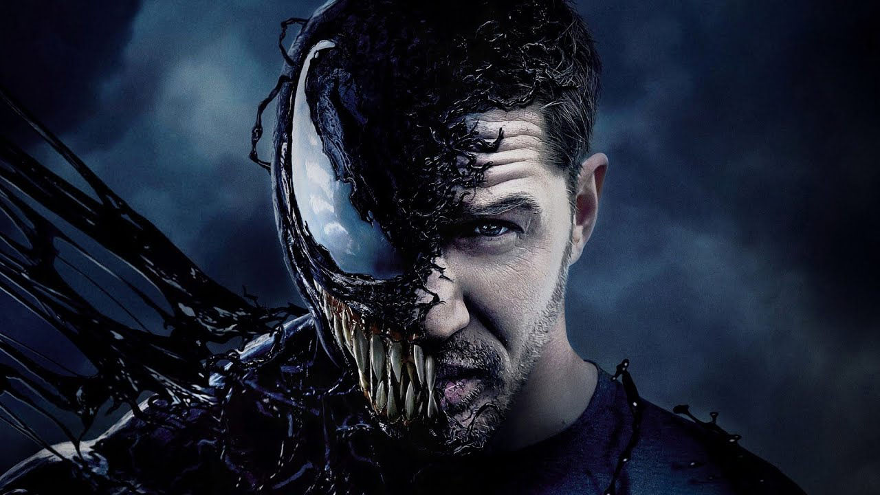 Download The Venom Hindi Dual Audio In 720p Or 480p Youtube