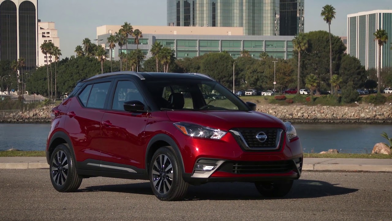 Nissan Kicks 2019 View Key Features Pricing And More Ido