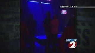 Video Video shows moments of terror inside Orlando nightclub download MP3, 3GP, MP4, WEBM, AVI, FLV Oktober 2017