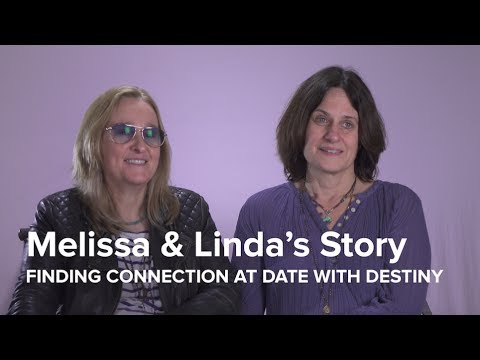 #DestinyAwaits: Melissa Etheridge | Date with Destiny | Tony Robbins