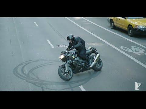 Dhoom 3 Silinmiş Motor Sahnesi | Aamir...