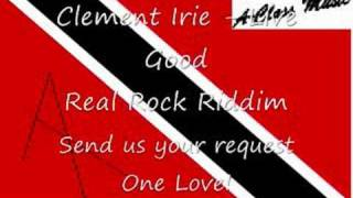 Clement Irie - Live Good