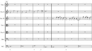 Johann Pezel: Sonata Ciacona a 6 in B-flat Major --- ACRONYM