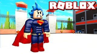 NEW SUPERHEROES SIMULATOR! - Roblox: Superhero Simulator