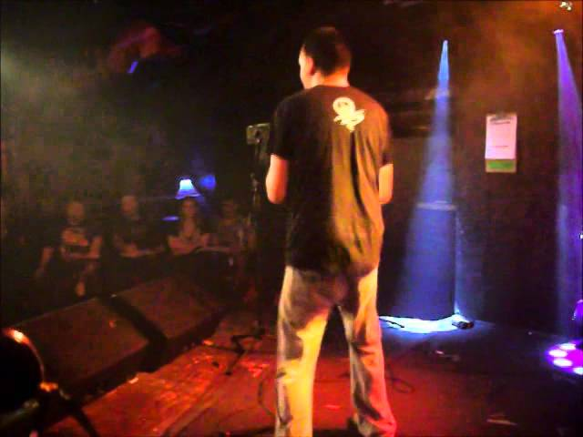 Bring it right back Live at the Elbo Room
