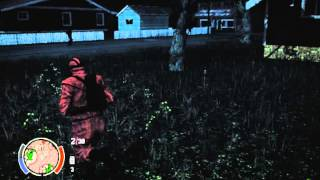 State of Decay easiest way to take down a feral