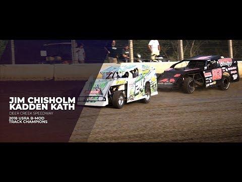 2018 DCS B Mod Track Champions - FINAL