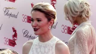 OPENING HIGHLIGHTS 38th Moscow International Film Festival