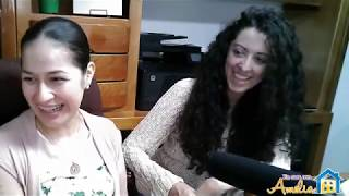 Mi Experiencia con las Arañitas Varicosas | En casa con Amelia