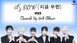 Watch Vixx Us Now video