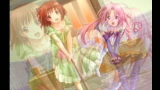 私はこの歌大好きだったな~ 学生時代にどっぷりこのアニメにハマッてましたし.