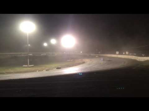 Street Stock A-Feature 7/29/2017