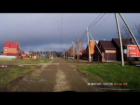 Кореновск (краснодарский край) 7 января 2018г