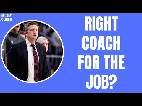 Is Chris Finch the right head coach for Minnesota Timberwolves?