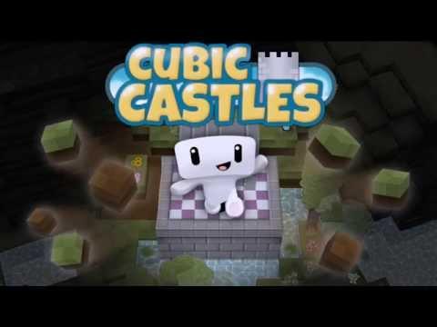 Cubic Castles Trailer!