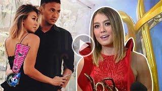 Agnes Monica dan Wijaya Sudah Bertunangan? - Cumicam 11 Maret 2016