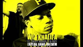 wiz khalifa taylor gang anthem 2015 ft chevy woods b eazy