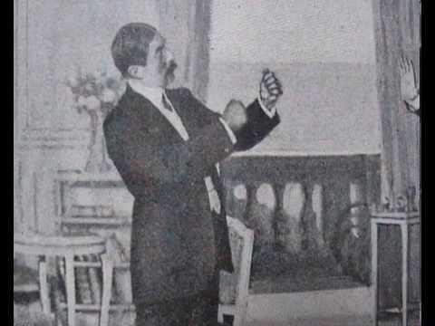 """""""La chance du mari""""De Flers-De Caillavet (1914)"""