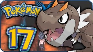 Let's Play Pokémon X Part 17: Team Flare auf Fossilien-Jagd & Balgoras!