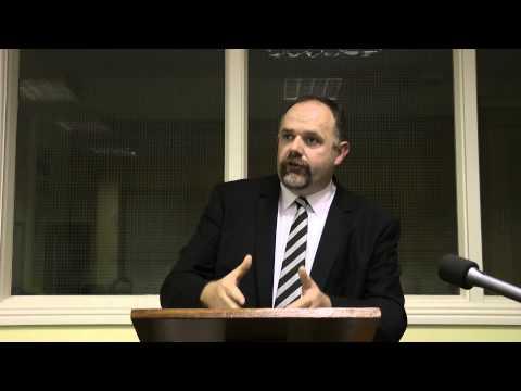 The Error of Dispensational Hermeneutics