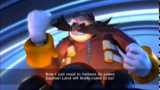 Wii Longplay [046] Sonic Unleashed (Part 1 of 3)