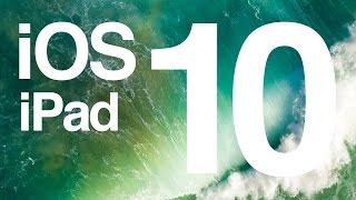How to Update to IOS 10 - iPad air, iPad mini, iPad Air, iPad Pro, iPad 4