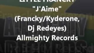 LITTLE FRANCKY - J