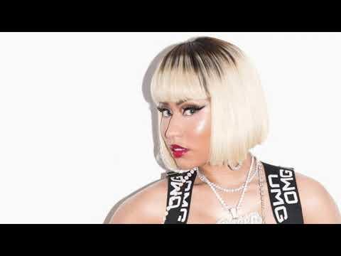 Nicki Minaj - Rich Sex (Without Lil Wayne / Solo Version / Edit)