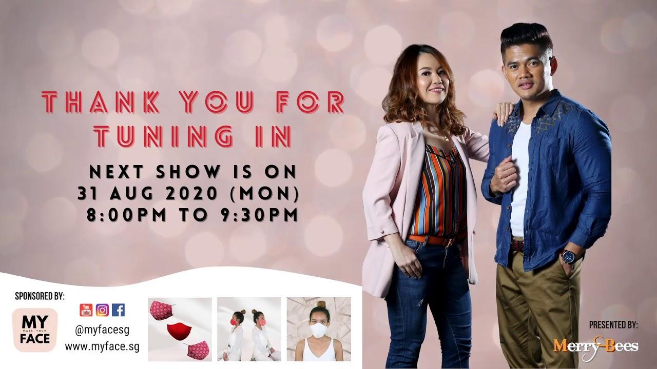 ShiLi & Adi's Surprise Show (TGIF)