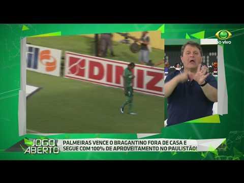 Ulisses Costa Se Irrita Com Comentário De Chico Garcia