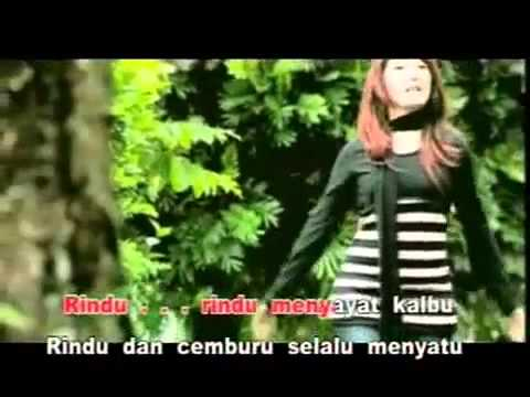 SELALU RINDU ine sinthya & herman anggita - lagu dangdut - Alim collection