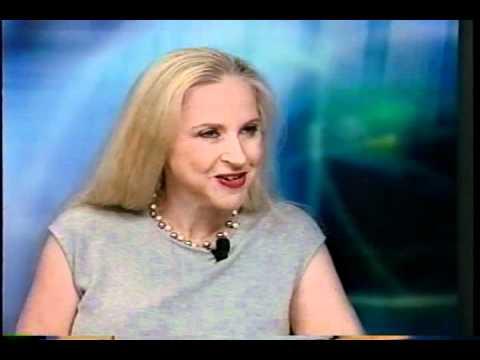 Larraine Segil on Bloomberg March 2004
