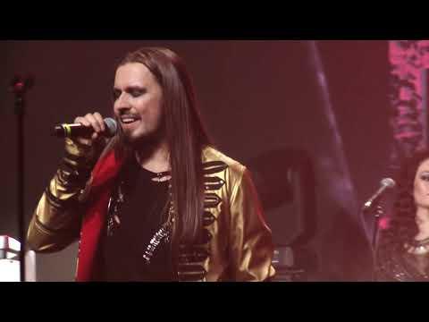 Светлана Киселёва и Дмитрий Лобов - Призрак оперы