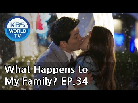 What Happens to My Family? | 가족끼리 왜 이래 EP.34 [ENG, CHN, MLY, VIE]