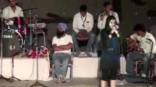 Mere Mahiya Sanam Janam | Bollywood Night | Charity Show