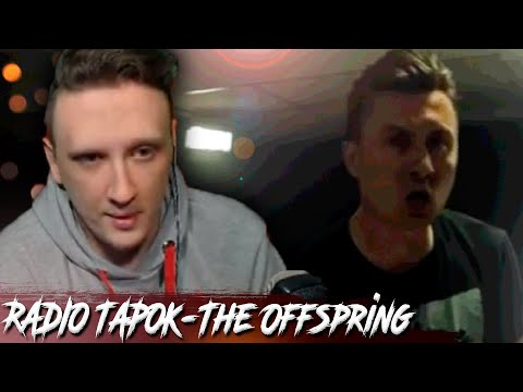 РИЧИ КИНГ СМОТРИТ ► THE OFFSPRING - THE KIDS AREN'T ALRIGHT (RUSSIAN COVER BY RADIO TAPOK / КАВЕР)