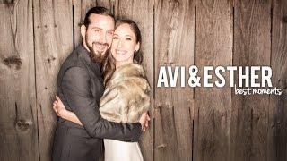 Avi & Esther Kaplan - Best Moments
