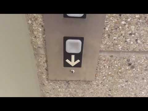 ThyssenKrupp Elevator - Athletic & Fitness Center - Chatham University - Shadyside, Pittsburgh, PA