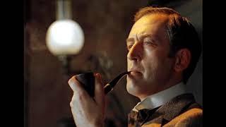 """Музыка из кинофильма """"Приключения Шерлока Холмса и доктора Ватсона"""""""