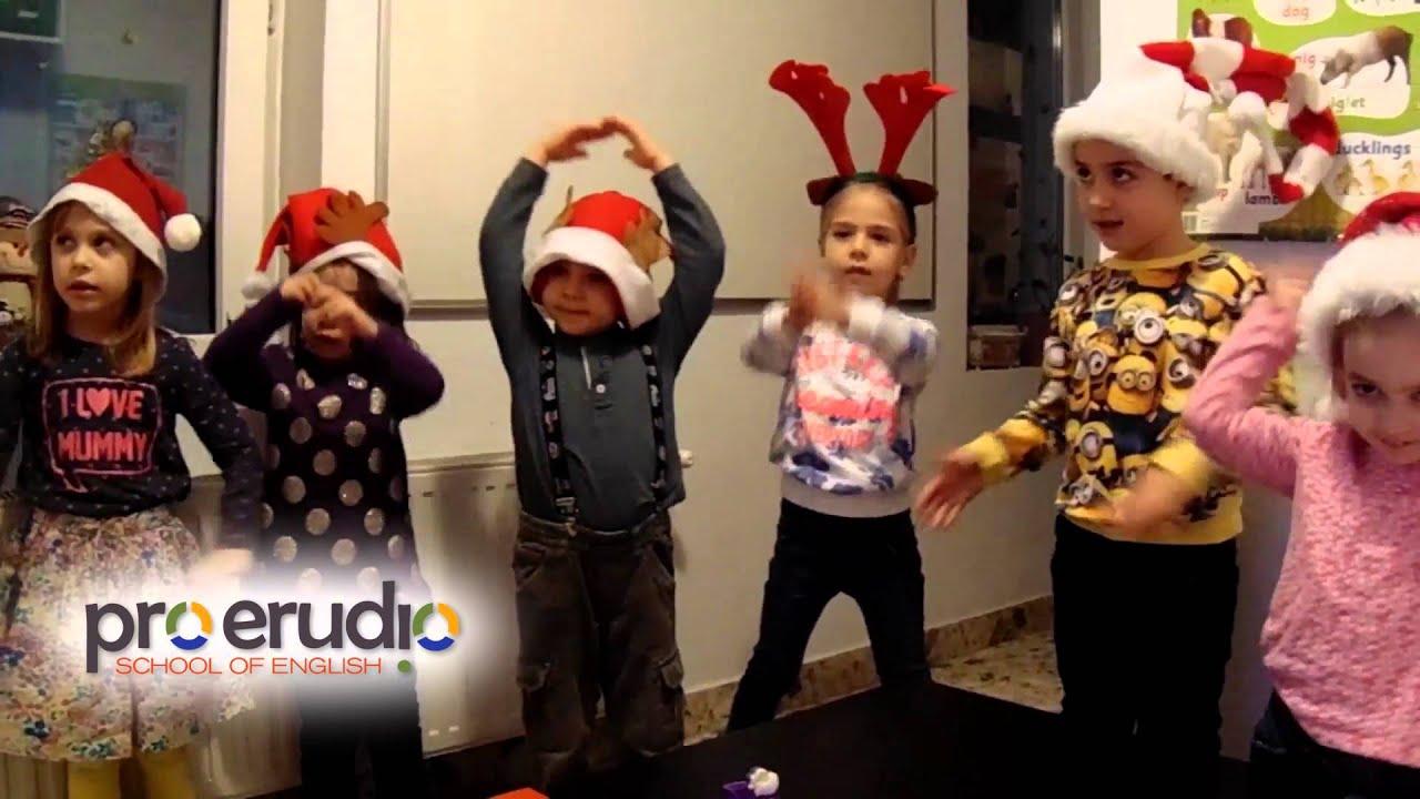 santa where are you - YouTube