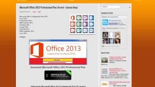 microsoft office 2013 professional plus Crack 2014 installer