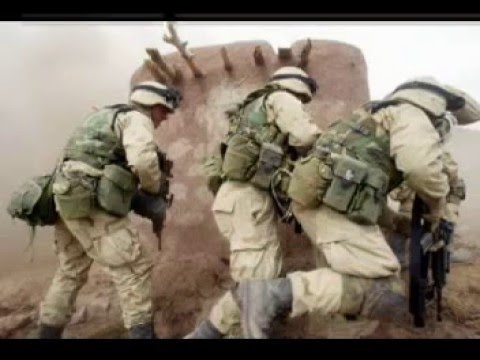 101st operation enduring freedom