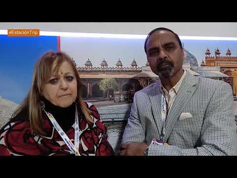 India para mujeres- Estacion Trip, Canal Doce