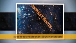 Monkey Boots - Big Monkey (Lyric)